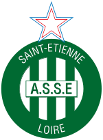 AS St Etienne